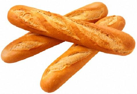 Hunger For Real French Bread