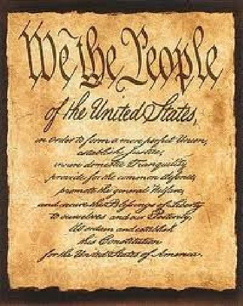 We Built It....We The People