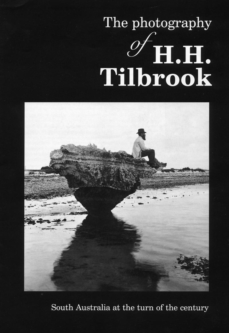 Henry H Tilbrook - notebook