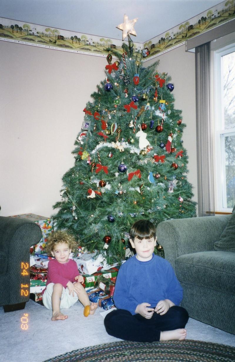 Favourite Christmas Memories
