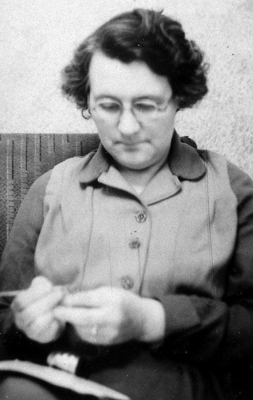 Margaret's Mother