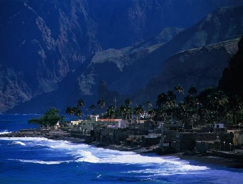 Cape Verde Has Wonderful People And Many Pleasant Memories